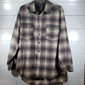 Vintage Pendleton shirt AMAZING CONDITION